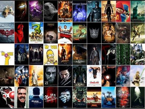 Pack de series peliculas y telenovelas en digital