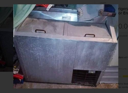 Perko refrigerador congelador en perfecto estado