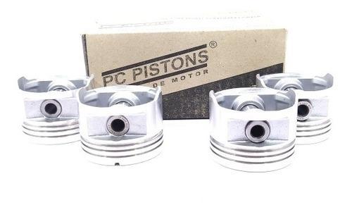 Piston dogde brisa 1.3/ hyundai accent 1.3 en std pc pistons