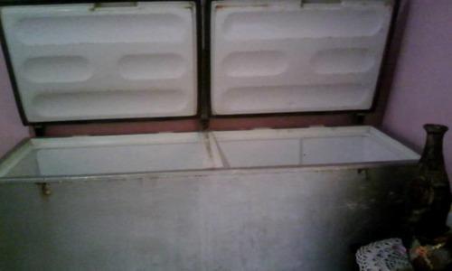 Refrigerador perco de dos puertas extra grande