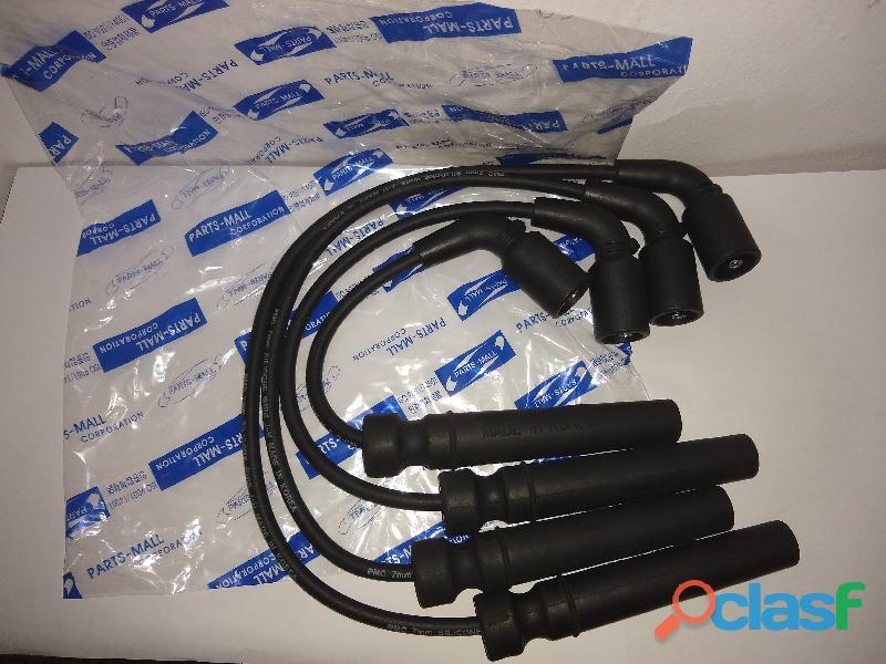 Cables Bujia Aveo 1.6 Doch Lanos Nubira