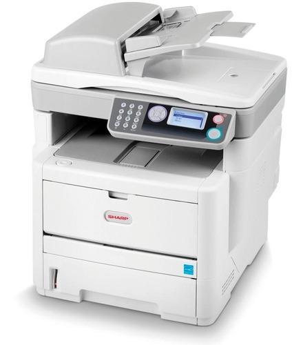 Disco de instalacion fotocopiadora sharp al 330l al 430l
