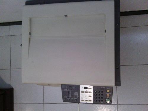 Fotocopiadora (remate)