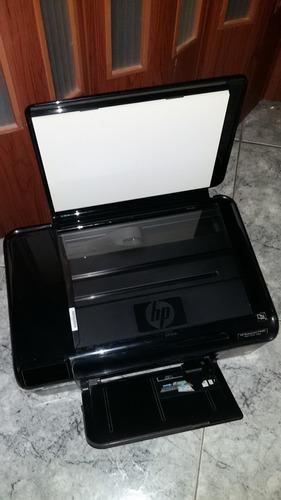 Impresora photosmart