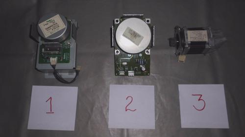 Motores para fotocopiadora canon ir 330 / 400
