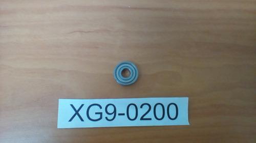 Xg9-0200 rolinera presión canon np 2120 1820 6221 3050