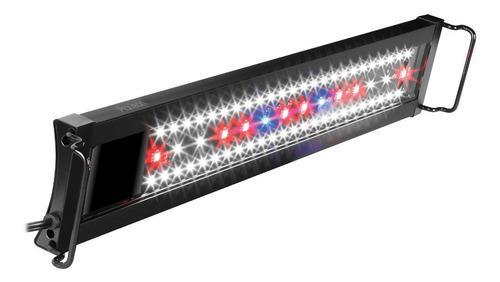 Aqueon lámpara optibright max led con control 48-54