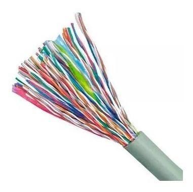 Cables multipares 32 pares para redes telefonicas