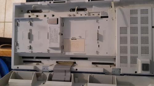Central telefonica panasonic kxtd 1232