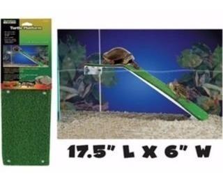 Penn plax plataforma para tortugas de agua, 44x 15 cms