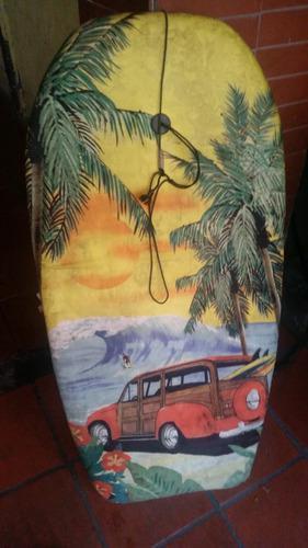 Tabla de surf para niños.