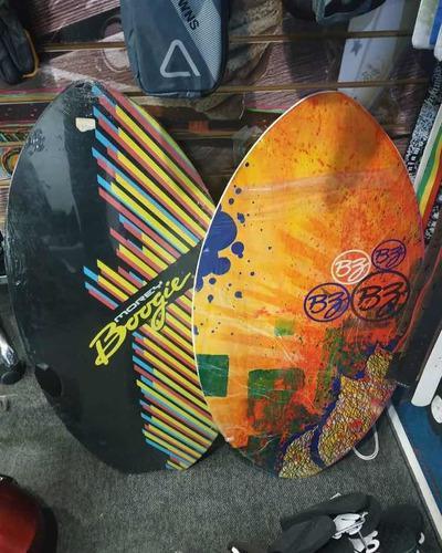 Tablas de skimboard surf