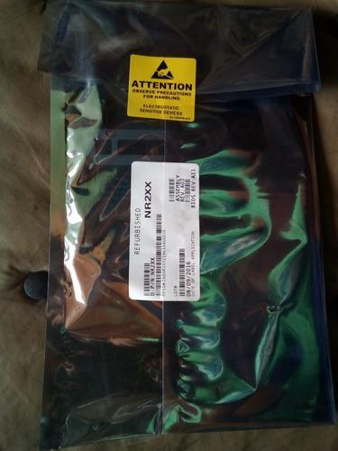 Tarjeta madre dell laptop e5440 core i7