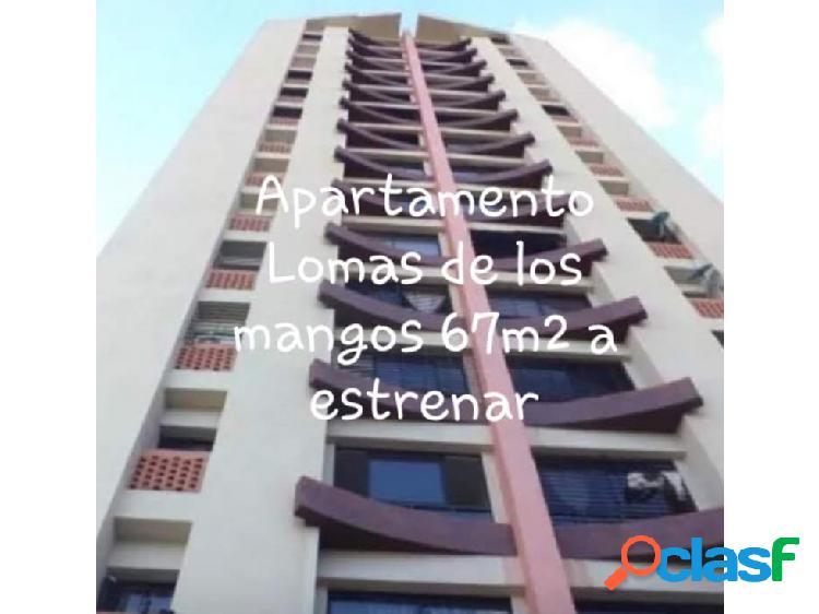 Apartamento los mangos
