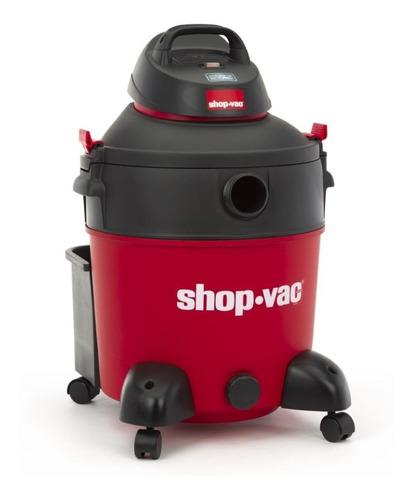 Aspiradora industrial shop-vac 12 galones (170 us)