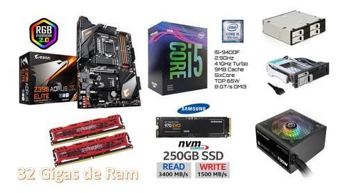 Computadora última generación.