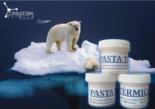 Pasta térmica 13g