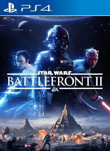 Star wars battlefront ps4 ¡ totalmente nuevo y sellado!