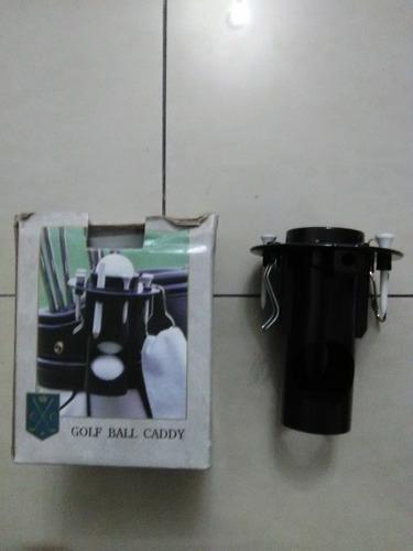Accesorio para equipos de golf