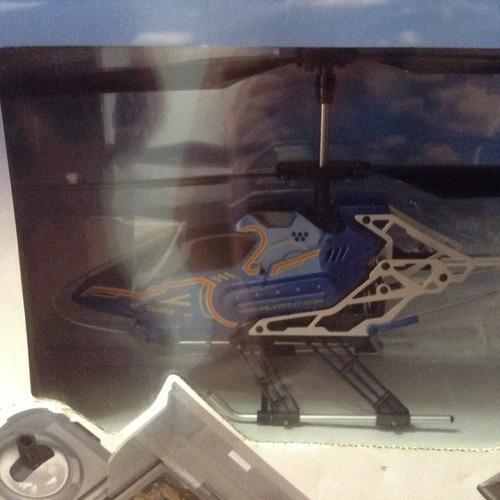 Sky eye helicóptero 60v- radio control con cámara
