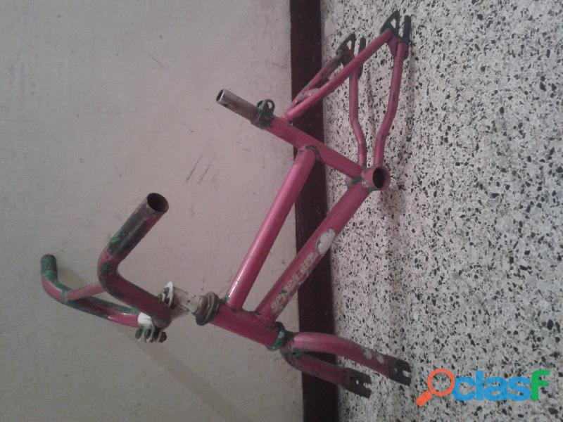 Venta de cuadro para bicicleta de niña