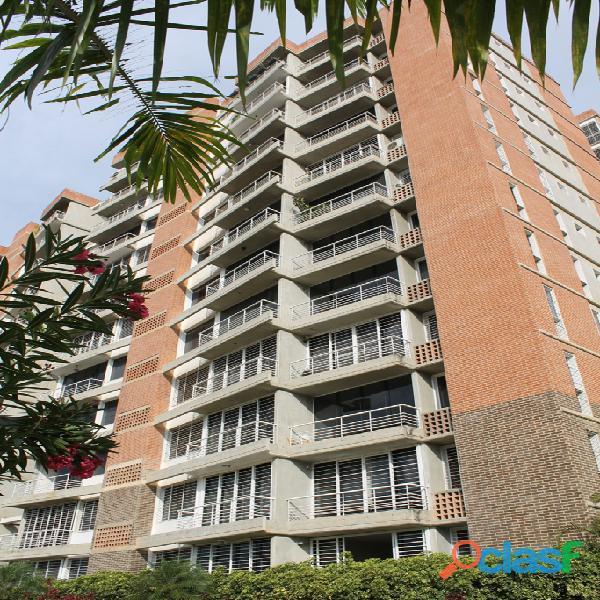 Venta apartamento en el encantado (macaracuay), res.las haciendas, torre 11 y 12