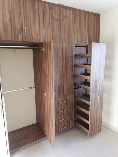 Closet, carpintería, dormitorio, organizador