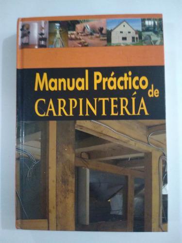 Manual practico de carpinteria