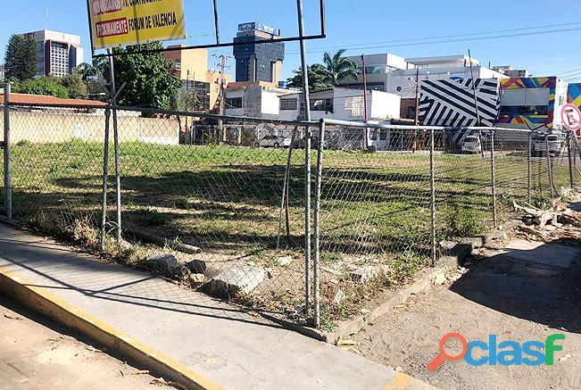 Yamily Ochoa Vende Terreno Urb. El Viñedo Valencia   YTE3