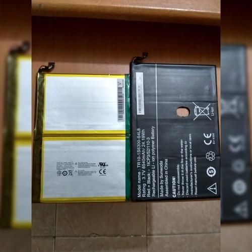 Batería original para tablet c-a-n-a-i-m-a