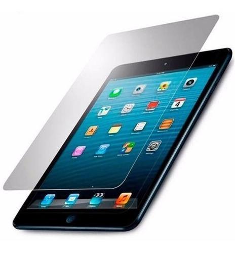 Protector de pantalla vidrio templado para tablet 7 glass 9h