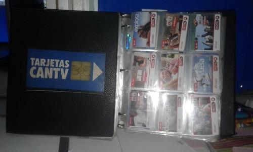 Gran coleccion de tarjetas telefonicas