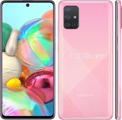 Samsung galaxy a71 128gb/6gb