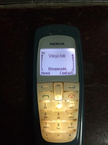 Se vende celular para repuesto 2112 prende.solo celular