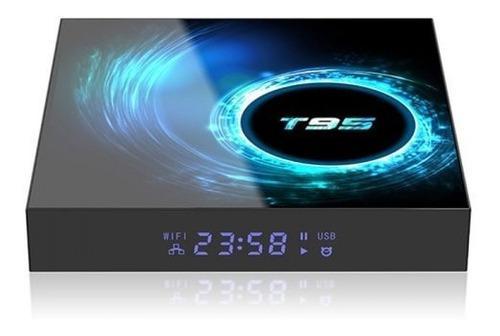Smart tv box t95 android 10.0/ 2gb/ 16gb/fhd/netflix