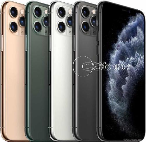 Iphone 11 y 11 pro max 64 256
