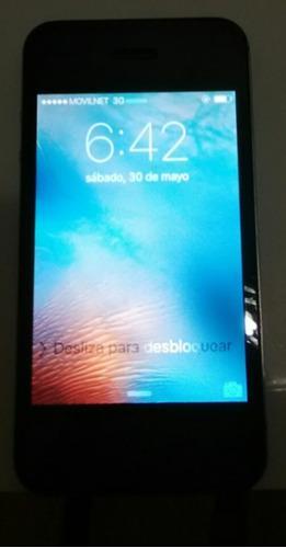 Iphone 4s liberado. oferta.