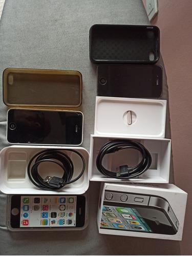 Iphone 4s y 5c