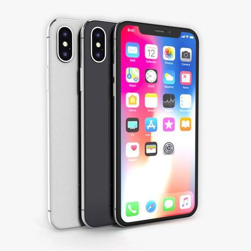 Iphone x 256gb tienda fisica nuevo