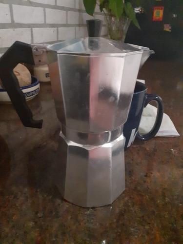 Cafetera tipo greca