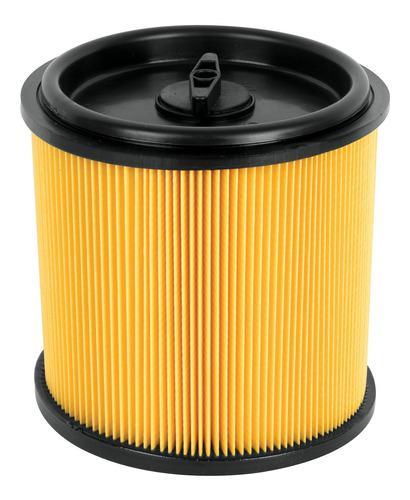 Filtro de cartucho para aspiradora aspi-12 y aspi-16 12085