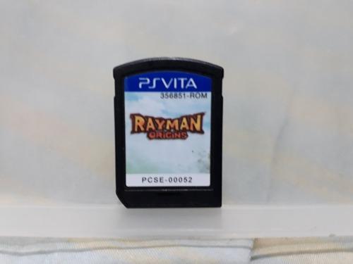 Juegos originales de ps vita y play 3