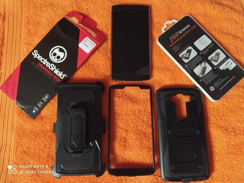 Lg g4 y accesorios