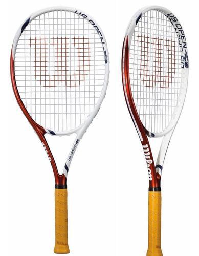Raqueta tenis wilson us open 10343/8kt 63