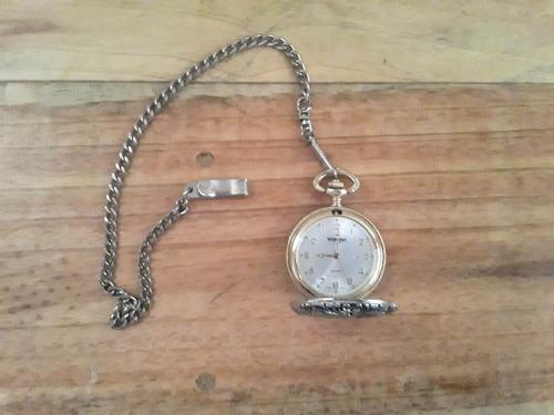 Reloj de bolsillo wrangler original nuevo importado