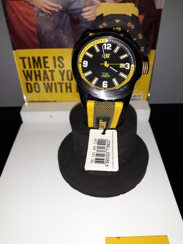 Relojes cat para caballeros originales totalmente nuevos