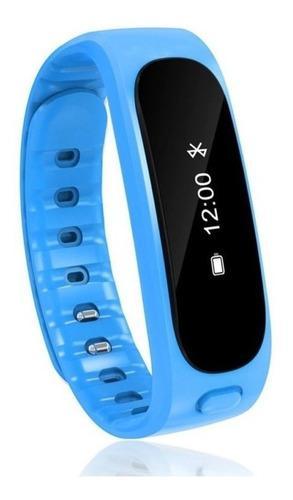 Smart band reloj inteligente fitness android ios tienda