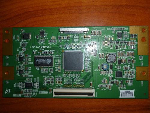 T-con sony 32 kdl-32l4000