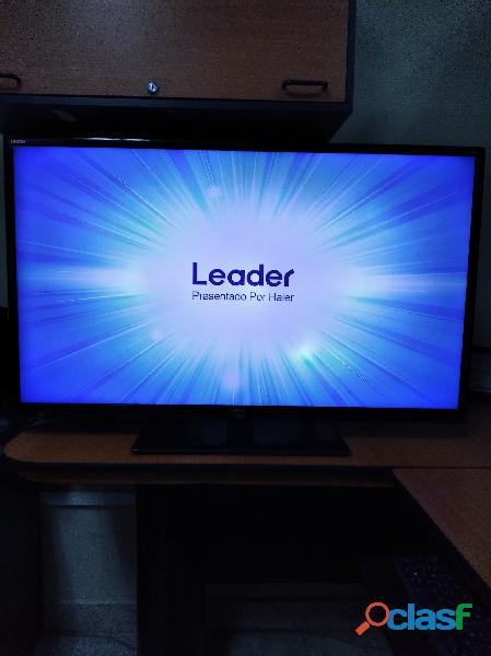 Vendo de oportunidad excelente tv de 39p led hd con entrada usb y hdmi