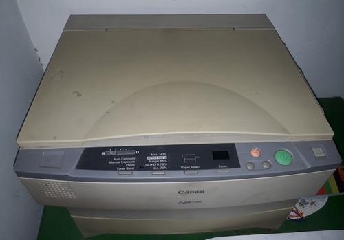 Fotocopiadora canon np 7130
